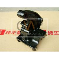 DCI11 Air conditioning compressor bracket assembly