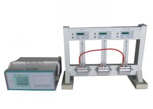 China Single Phase Meter Test Bench Portable Watt-hour Meter Calibrator with Power Source on sale