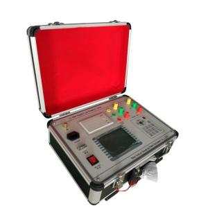 China Professional Transmission Line Tester Power Frequency Parameters Test System on sale