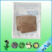 Natural Wrist Stop Smoking Patches , Quit Smoking Products Non-toxic
