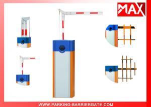 China 90 Degree Folding Barrier Gate Arm CE Confirmed Park Boom Gate on sale