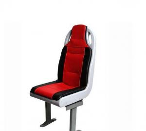 China Blowing Molding School Bus Seats , Custom Bus Seats With Comfortable Cushion on sale
