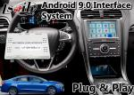 Lsailt Android Ford Navigation Video Interface for Fusion SYNC 3 system 2016-2020, Video interface Waze