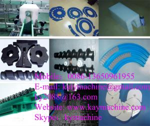 China BOTTLE HANDLING PARTS: (For cans/glass bottles/PET) on sale