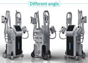 China CE ISO multifunction beauty machine ice shaping freezing fat cryo body sculpting machine on sale