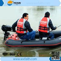 Famous Brand Electric 4 Horsepower Chinese Outboard Motor