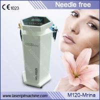 Cosmetic Equipment Needle Free Mesotherapy Machine For Beauty Salon Use