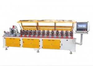 China PLC Control Automatic Shutter Door Roll Forming Machine 0.3 - 1.2mm Thickness on sale