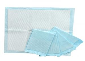 China Comfortable Disposable Sheet Protectors High Strength Nonwoven Material on sale