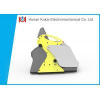 Table Top Portable Key Cutter Machine , Code Cutting Key Machine SEC-E9