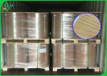 FSC Certification 160GSM To 220GSM Brown Kraft Liner Board For Gift Box