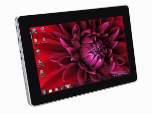 China 3Cell 11.1V/3650mAh Battery 10.1 inch Digital Tablet Atom PC Processor with 1GB DDR3 on sale