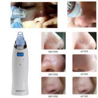 Handheld pore cleaner Vacuum Blackhead Remover Vacuum Suction Tool Face Clean Facial Diamond Dermabrasion Machine