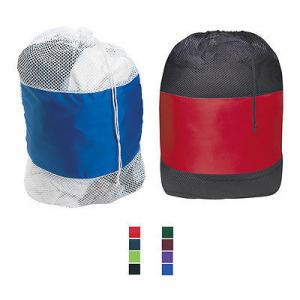 China 50 Mesh LAUNDRY BAGS Bulk Store Shop Promotional - MORE PRODUCTS IN OUR STORE on sale