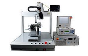 China Laser soldering Robot on sale