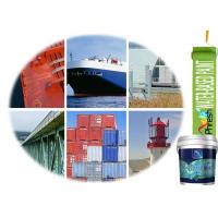 Alkyl Silicate Corrosion Resistant Coatings 2 Part Epoxy Paint For Metal