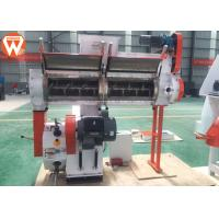 Ring Die Animal Feed Manufacturing Machines For Zambia Chicken Duck 220V 380V
