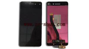 China Lenovo Vibe S1 Complete Cell Phone LCD Screen Replacement Black on sale