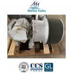 T-IHI/T-RH163 Turbo Turbocharger Complete Original 2 Sets In Stock