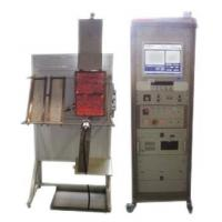 China Surface Flammability Test Equipment , HTB-048 Radiant Panel Flame Spread Test Apparatus on sale