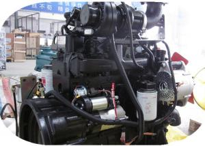 China 100 HP 4BTA3.9-C100 Four Cylinder Cummings Diesel Engine For Construction Machinery,Water Pumps on sale