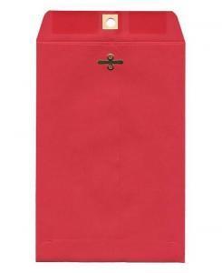 China Luxury Kraft Paper Envelope Pantone Color Glossy Lamination Paper File Folder on sale