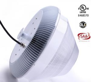 China Dimmable 120 watt Led Low Bay Lights 160°Degree 50000 hrs Lifespan on sale