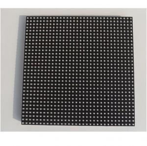 China P6 SMD3528 Indoor LED Display Module 192×192mm With 140 Degree View Angle on sale