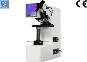 China Electronic Rockwell Hardness Tester / Hardness Testing Machine 220V on sale