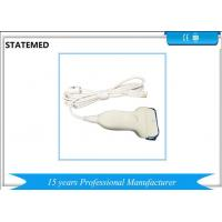 China 80 Element Pocket Handheld Portable Ultrasound Scanner With Ipad or Mobile Phone on sale