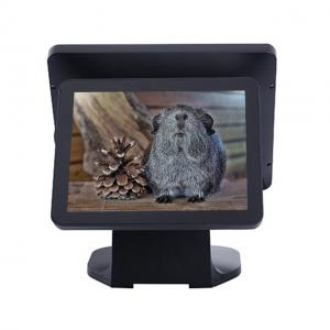 China 12 Inch Display Android Pos Terminal 6 USB Interface With Low Energy Consumption on sale