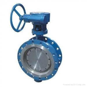 China nibco butterfly valve/triple offset butterfly valve/victaulic butterfly valve/butterfly valve dimension on sale
