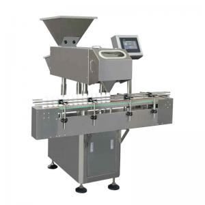 China Capsule Counting Machine gmp Standard Pharma Capsule Counter For Sale on sale