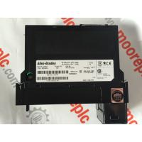 China Allen Bradley Modules 1764-MM2RTC MICROLOGIX 1500 16K MEMORY MODULE WITH REAL High reliability on sale