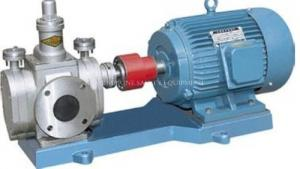 China Marine self-priming centrifugal oil pump on sale