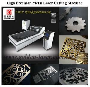 China CNC Laser Stainless Steel Cutting Machine 13250 on sale