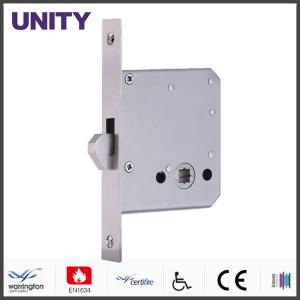China MLC126-55 Mortice Door Lock Latch and Deadbolt Material  Backset 55mm on sale