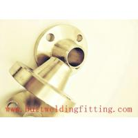 China DN 500 150# ASTM A312 UNS S30815 Welding Neck Flange Stainless steel flange on sale