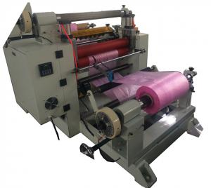 China pvc film slitter rewinder machine on sale