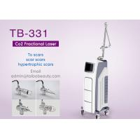 10600nm Co2 Fractional Laser Machine For Acne Scars , Vaginal Tightening Machine