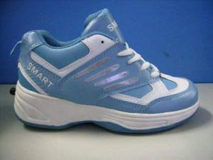 China Roller Shoes,Flying Shoes,Skate Shoe on sale