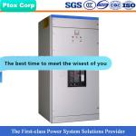 **GCS economy low voltage draw-out type switchgear