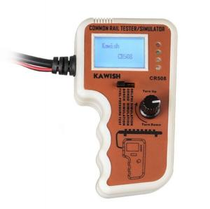 China CR508 Common Rail Pressure Tester and Simulator by Rail Pressure Tester for Bosch/Delphi/Denso CR508 Diesel Engine on sale
