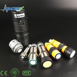 China Analog Output Ultrasonic Sensor 4 - 20mA on sale