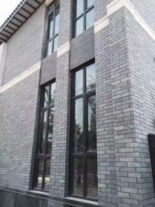 China Blue Limestone Antique Wall Bricks,Flooring Tiles,Walkway Pavers,Stepping Patios on sale
