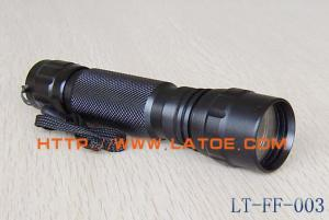 China 532nm Green Laser flashlight,laser torch. on sale