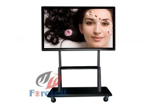 China Android Windows System Interactive Touch Screen Large Monitor 55 Inch supplier