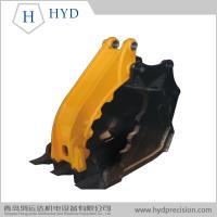 EXCAVATOR HYDRAULIC THUMB BUCKET
