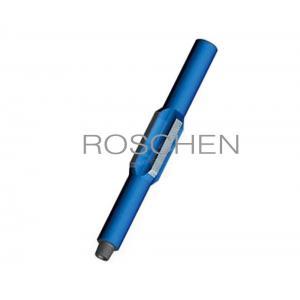 China Outil de dénoyautage 8 203.2mm de stabilisateur intégral droit de lame pour les outils géologiques d'exploration/de perceuse de dénoyautage on sale