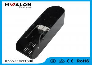 China Electric Ceramic Air Heater Ptc Fan Heating Element 12V DC 300w Long Service Life on sale